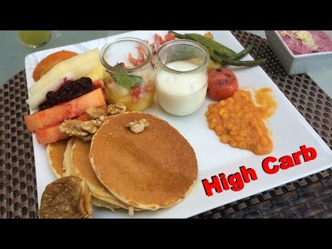 High Carb Low Fat Ernährung