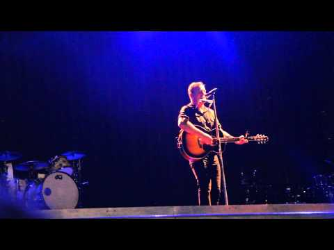 Bruce Springsteen - Thunder Road (live in Naples - 23/05/2013) [HD]