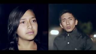 EL MANTO DE LA UNCION 'Por Nada Me Rendiré 2017' VIDEO OFICIAL