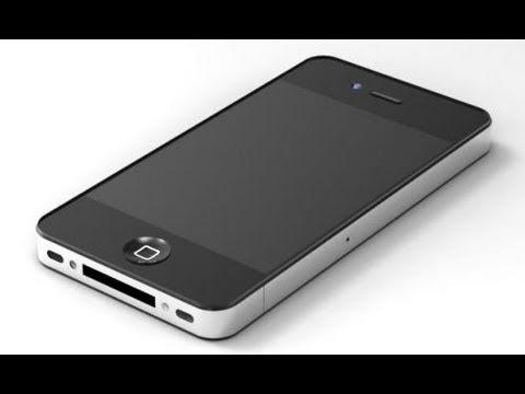 iPhone 5 Music Videos