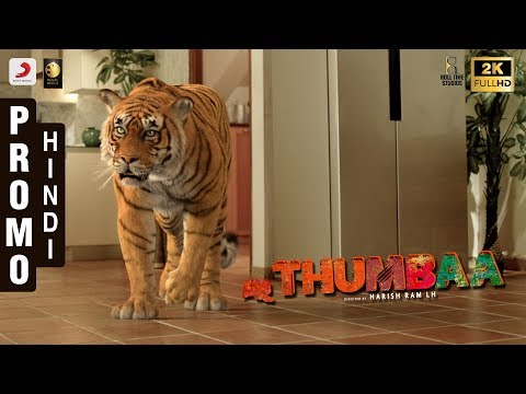 Thumbaa - Title Reveal | Promotional Video Hindi | Anirudh Ravichander | Harish Ram LH