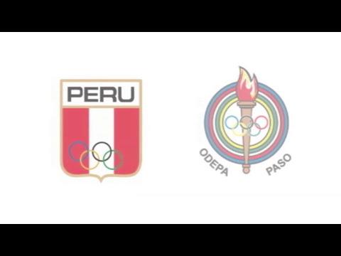 Lima 2019 - Entrevista a Andy Martínez, velocista nacional