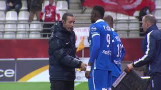 Domino's Ligue 2 - 17ème journée