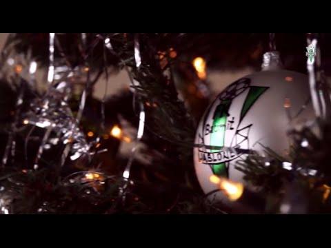 Krásné Vánoce a šťastný nový rok