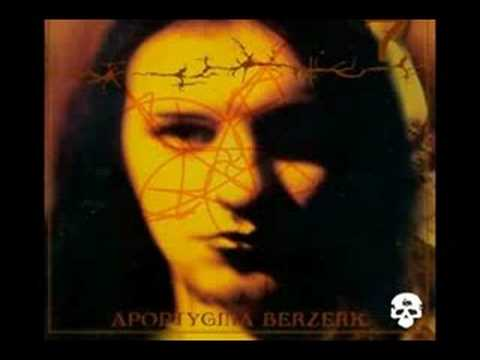 Apoptygma Berzerk - Love Never Dies Part 2