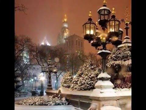 Blanca Navidad - instrumental