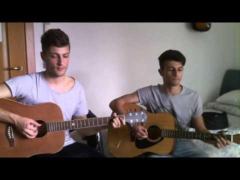 Cover  Fedez Sembra Semplice feat J.Ax ACCORDI CHITARRA