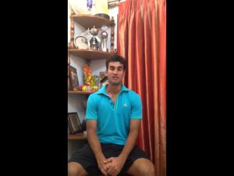 Fundraising for Yuki Bhambri