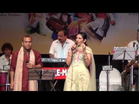 Kali Teri Choti Hai Paranda Tera Lal folk song sung by singer...