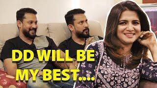 DD will be my best - Zee Deepak | Exclusive Interview | LittleTalks