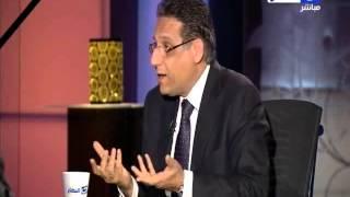 اخر النهار |  الافكار بين النور و النار الكاتب و الاعلامي جمال عنايت الكاتب الصحفي محمد صلاح