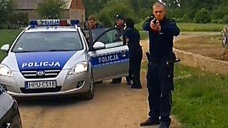 Kwintesencja Policji - #CrazyLife 1