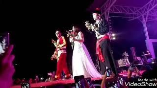 Yasmi pajyi yang concert2017-2018 thailand 40ปีสังสรรค์ม้งกรุงเทพและเครือข่าย