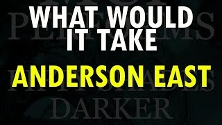 download lagu What Would It Take - Anderson East Cover By gratis
