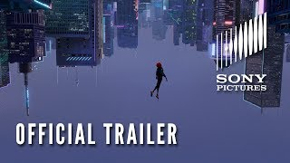 SPIDER-MAN: INTO THE SPIDER-VERSE - Official Teaser Trailer by : Sony Pictures Entertainment