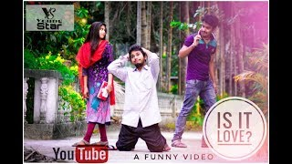 May to pagal ho jaunga re baba - 2017 funny short film - Young Star