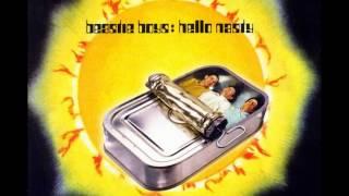 Watch Beastie Boys Sneakin Out The Hospital video