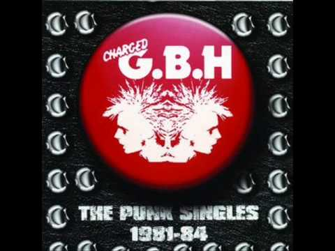 Gbh - Children Of The Dust
