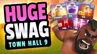 OVERKILL TOWN HALL 9 - CAUTION: Crazy Amount of Swag!