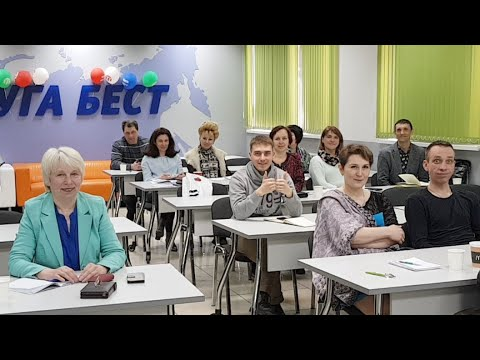 Финалим итоги, 7 Урок БШ 2018, Александр Колыванов