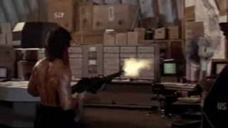 Rambo vs Murdock