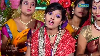 HD DEVI PACHARA -अंजलि भारद्वाज ॥ ANJALI BHARDWAJ NEW BHOJPURI BHAKTI SUPER HITS  SONG