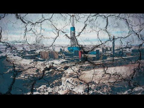 """'Fracking' monstruoso: EE.UU., al borde de """"grandes dramas"""""""