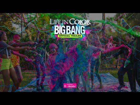 Watch Life in Color (2015) Online Free Putlocker