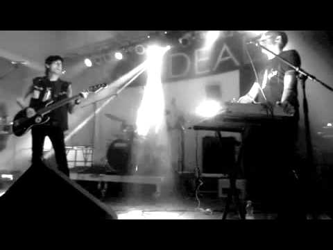 Dystopian Society - No Hope (Live at Drop Dead Festival 2012, Berlin)