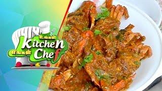 Nandu Pepper Gravy - Ungal Kitchen Engal Chef