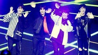 THE BOYZ(더보이즈) Dance Performance (CAN'T STOP THE FEELING! 외 1곡)
