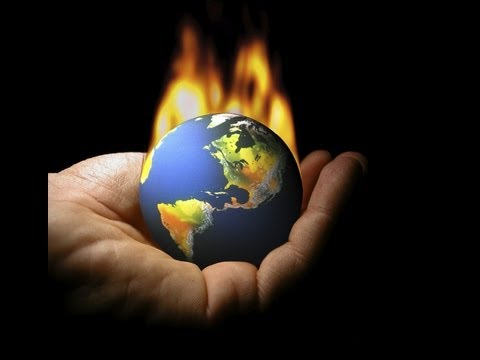 Climate Change - Tipping Point, Skeptics, & Adaptation (The Point)