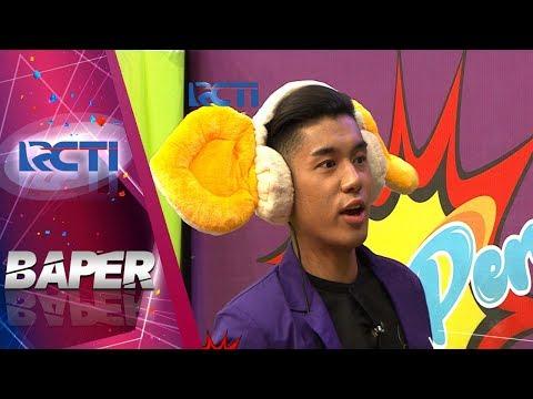 BAPER - Lucu Banget Jaz Main Di Games Tebak Kata [18 Juni 2017]