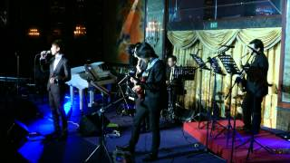 Donnie Chan performs 海阔天空 Hai Kuo Tian Kong with The Summertimes Band