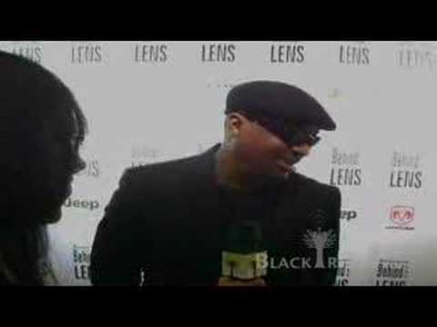 Chuck D (Hip Hop&Obama) Spike Lee Honored