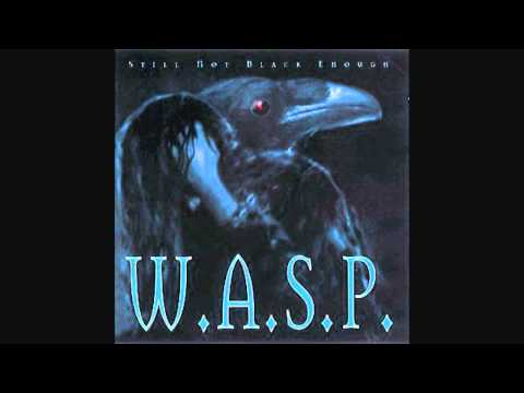 Wasp - Scared to Death