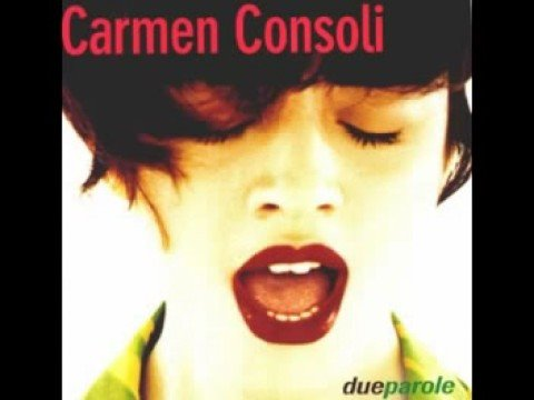 Carmen Consoli - La Semplicita