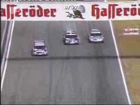 DTM Highlight clip Estoril by VincentD