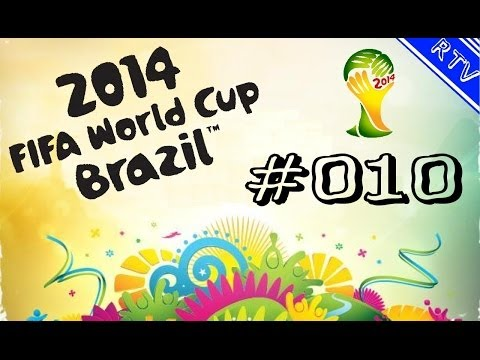 FIFA 14 | WM 2014 #10 - Ghana kommt [German/HD] | Let's Play FIFA 14