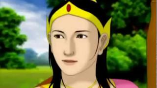 [Film] Sự Tích Phật Thích Ca (1-2)