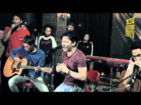 NOAH - Jika Engkau (Live at ARDAN Group Award 2013)