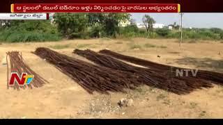 Telangana Govt's 2 BHK Scheme Face Land Shortage in Metpally  - netivaarthalu.com