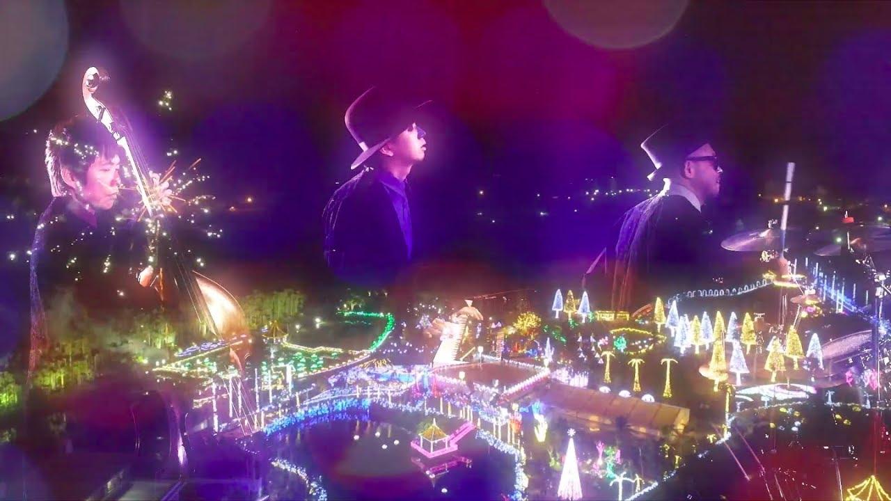 "H ZETTRIO - 新譜シングル""幻想ノスタルジック""のMVを公開 12ヶ月連続配信シングル第二弾 thm Music info Clip"