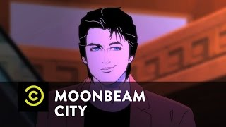 Moonbeam City - A Tour of Moonbeam City