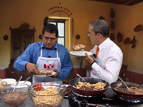 La receta de Alcalá Tostadas Mi Cuerna
