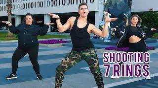 Baixar SHOOTING 7 RINGS DANCE