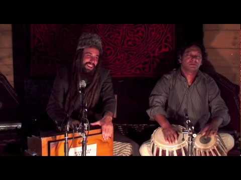 Chandni Raatein by Tahir Qawwal & Ustad Dildar Hussein