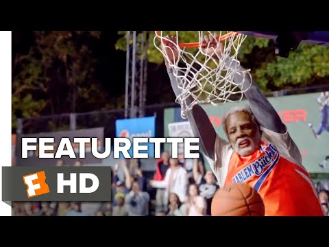Uncle Drew Featurette - The Man, The Myth, The Legend (2018)   Movieclips Coming Soon