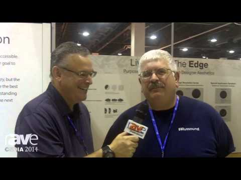 CEDIA 2014: Russound Introduces about 15 New Products at this Year's CEDIA 2014