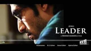leader telugu movie  song instrumental.